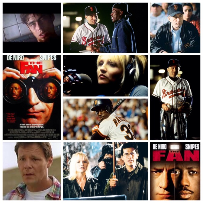 Tony Scott's The Fan: A Review By Nate Hill