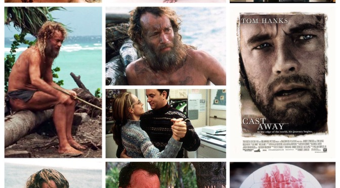Cast Away: A Review By Nate Hill