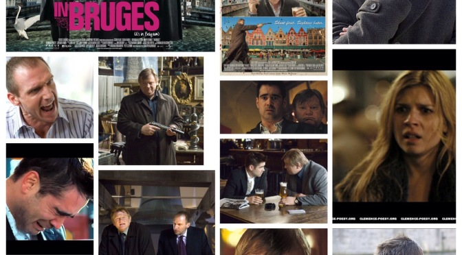 In Bruges: A Review By Nate Hill