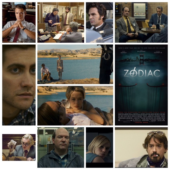 David Fincher's Zodiac: A Review by Nate Hill