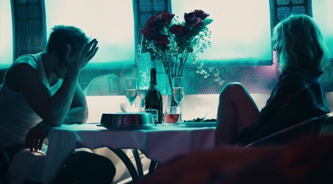 Derek Cianfrance's BLUE VALENTINE – A Review by Frank Mengarelli