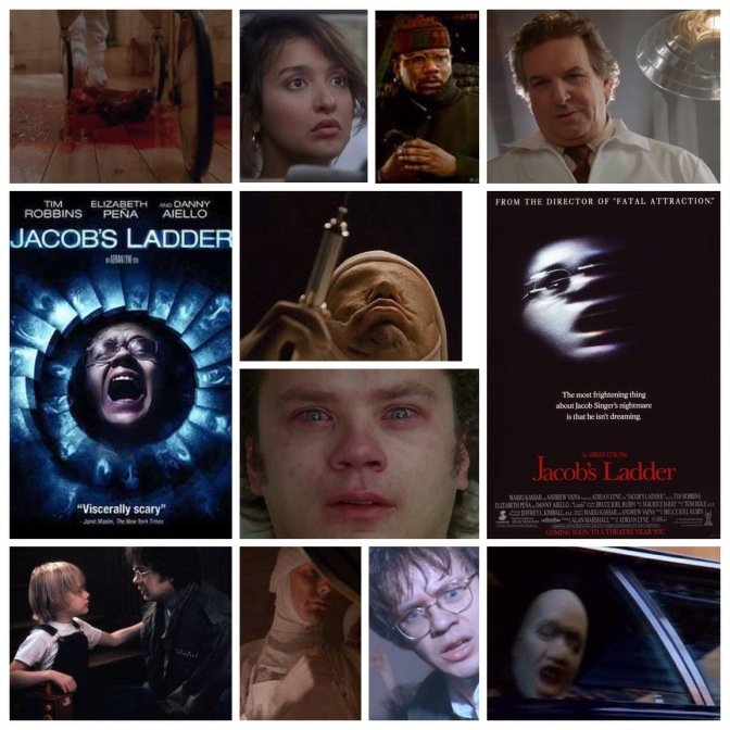 Adrian Lyne's Jacob's Ladder: A Review by Nate Hill