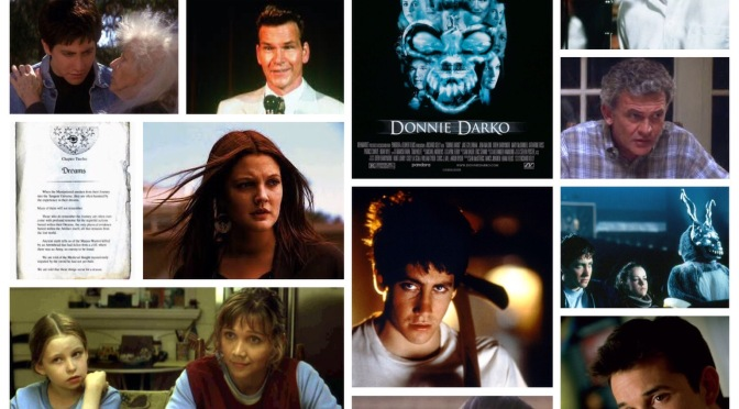 Donnie Darko: A Review by Nate Hill