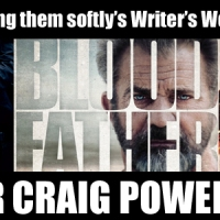 PTS PRESENTS: WRITER'S WORKSHOP WITH PETER CRAIG