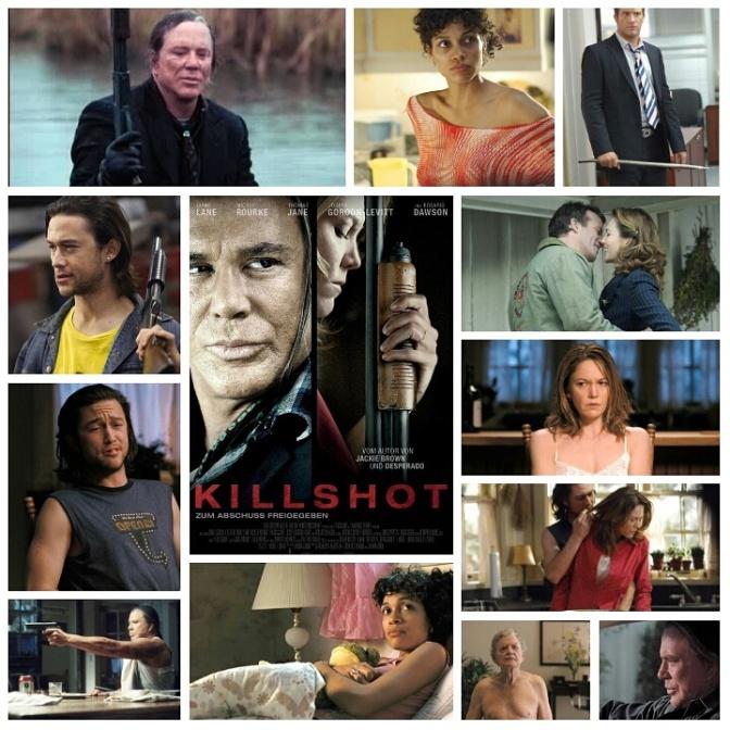 Elmore Leonard's Killshot: A Review by Nate Hill