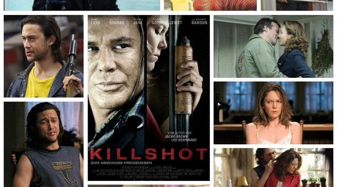 Elmore Leonard's Killshot: A Review by Nate Hill