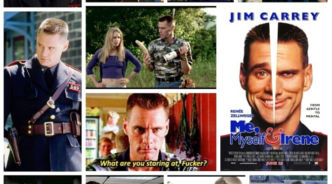 Me, Myself & Irene: A Review by Nate Hill