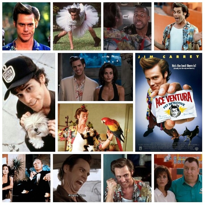 Ace Ventura: Pet Detective: A Review by Nate Hill