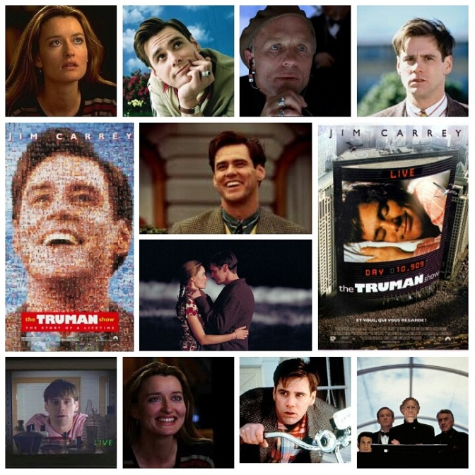 The Truman Show: A Review by Nate Hill