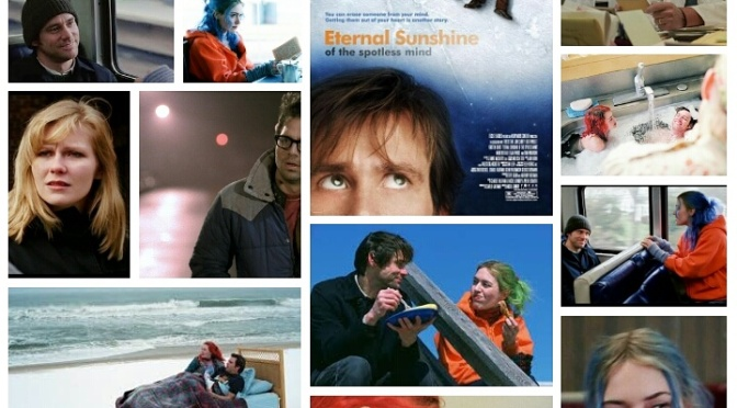 Eternal Sunshine Of The Spotless Mind: A Review by Nate Hill