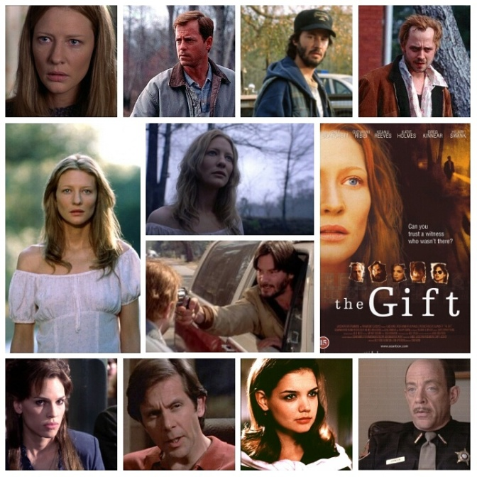 Sam Raimi's The Gift: A Review by Nate Hill