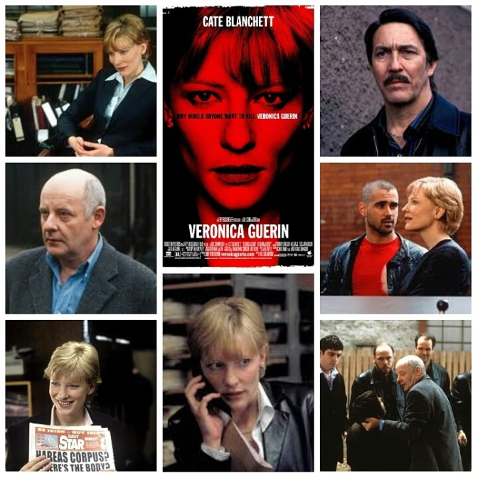 Veronica Guerin: A Review by Nate Hill