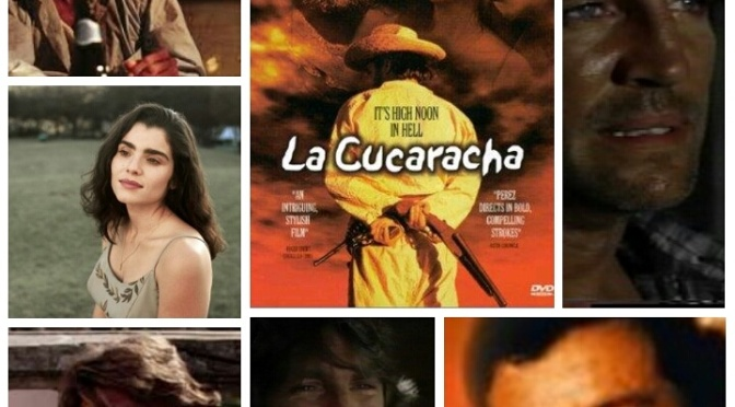 Jack Pérez's La Cucaracha: A Review by Nate Hill