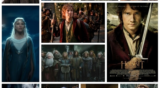 The Hobbit: An Unexpected Journey – A Review by Nate Hill