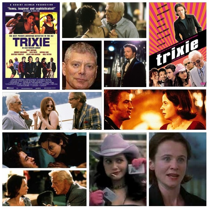 Alan Rudolph's Trixie: A Review by Nate Hill