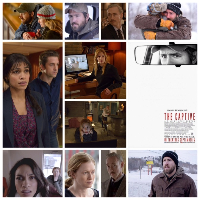 Atom Egoyan's The Captive: A Review by Nate Hill