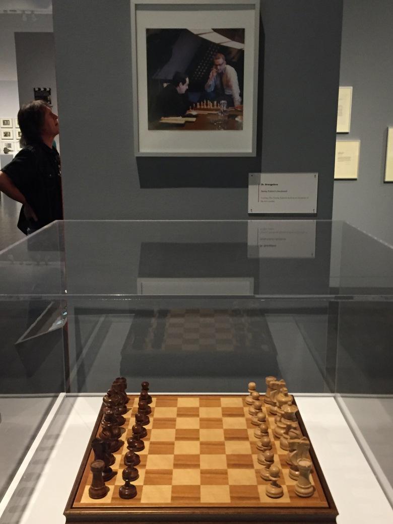 SK Chess Set