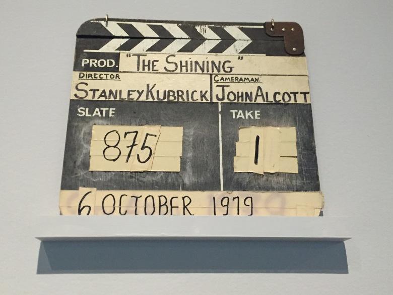 SK-Shining title card