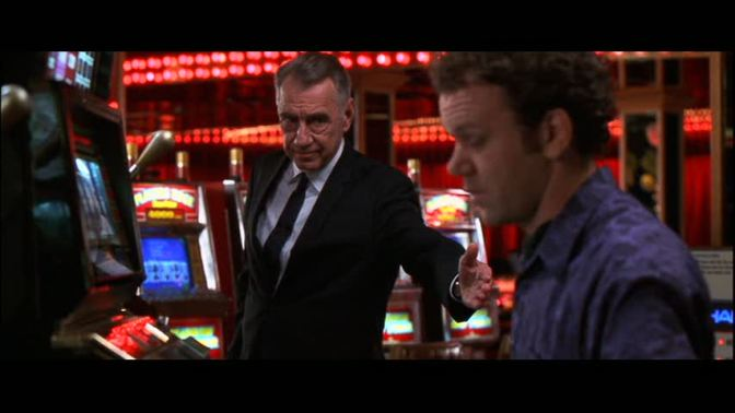 Hard Eight: A review by Patrick Crain