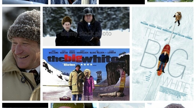 The Big White: A Review by Nate Hill