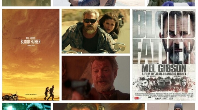 Blood Father: A Review by Nate Hill