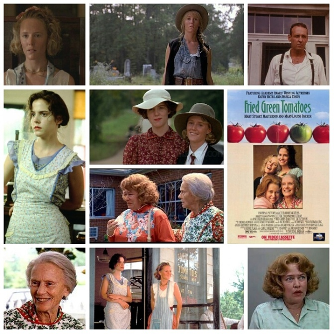 Fried Green Tomatoes: A Review by Nate Hill