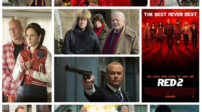 Red 2: A Review by Nate Hill