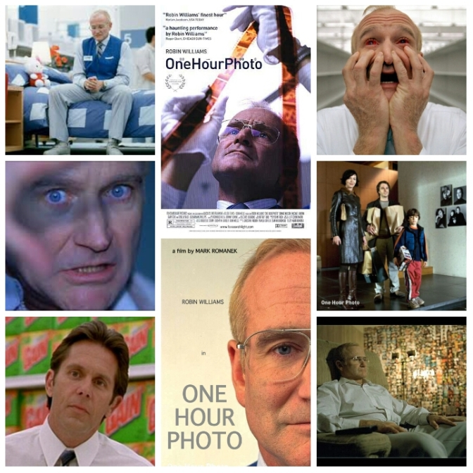 One Hour Photo: A Review by Nate Hill