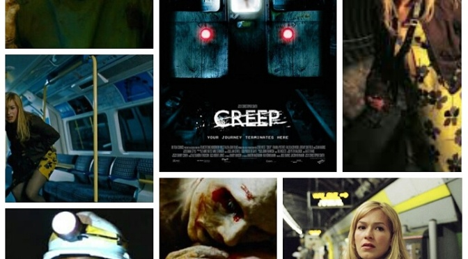 Creep: A Review by Nate Hill