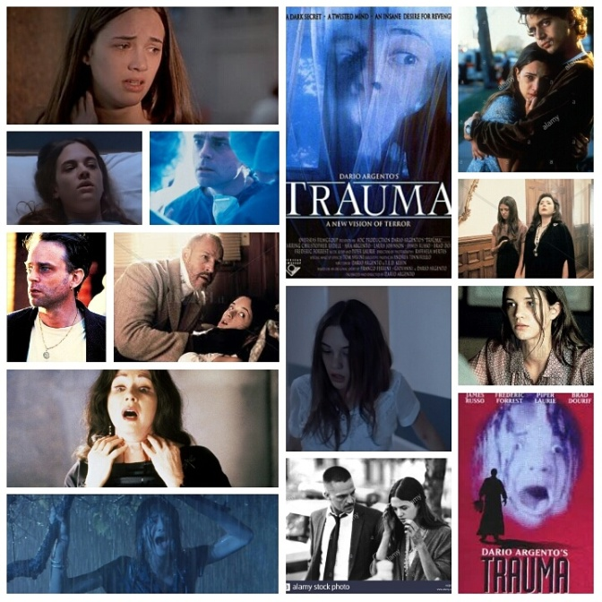 Dario Argento's Trauma: A Review by Nate Hill