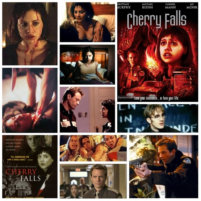 Cherry Falls: A Review by Nate Hill