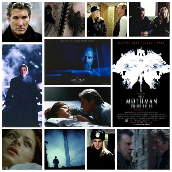 Mark Pellington's The Mothman Prophecies: A Review by Nate Hill
