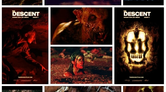 Neill Marshall's The Descent: A Review by Nate Hill