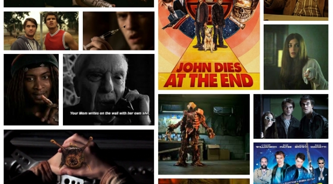 Don Coscarelli's John Dies At The End: A Review by Nate Hill
