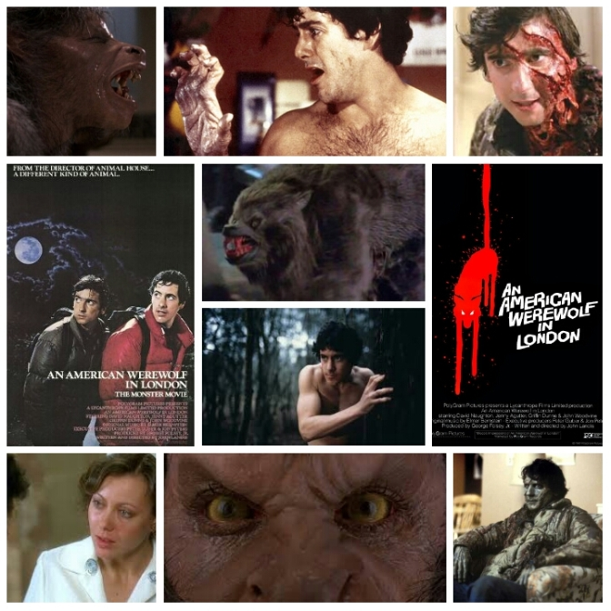 An American Werewolf In London: A Review by Nate Hill