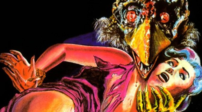 BLOOD FREAK (1972) – A REVIEW BY RYAN MARSHALL