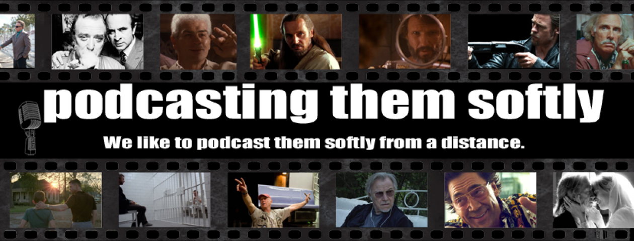 Podcasting Them Softly