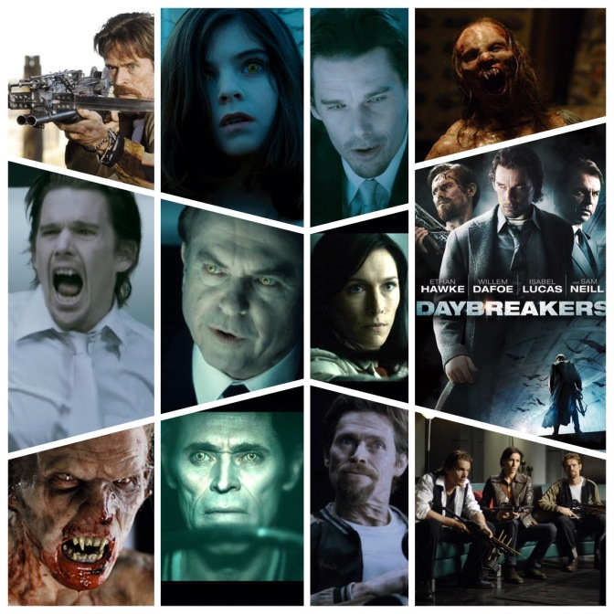 Daybreakers: A Review by Nate Hill