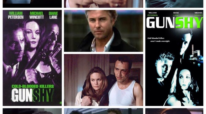 B Movie Glory with Nate: Gunshy
