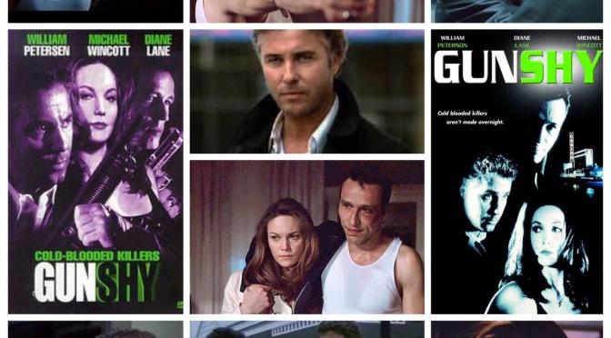 B Movie Glory with Nate: Gunshy