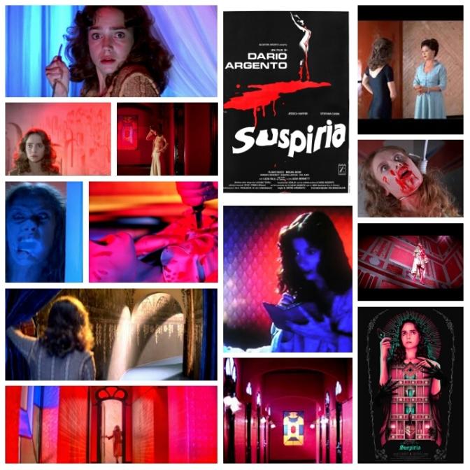 Dario Argento's Suspiria: A Review by Nate Hill