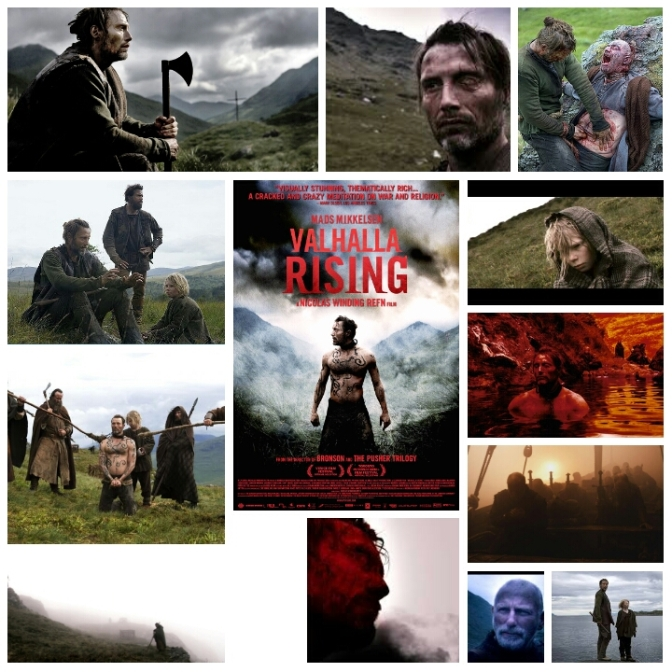 Nicolas Winding Refn's Valhalla Rising: A Review by Nate Hill