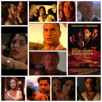 From Dusk Till Dawn 3: The Hangman's Daughter- A Review by Nate Hill