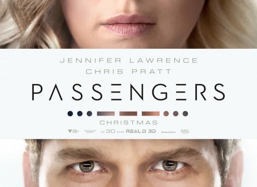PASSENGERS by Ben Cahlamer