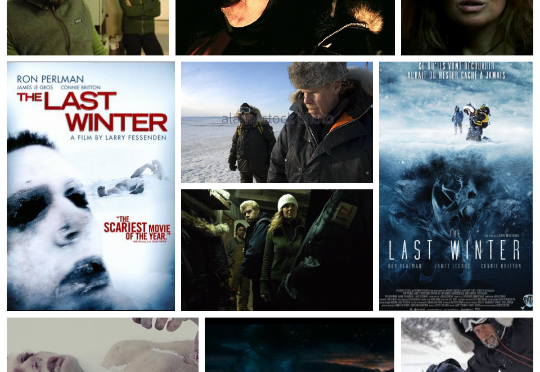 Larry Fessenden's The Last Winter: A Review by Nate Hill