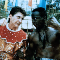 """""""LET THE GIRL GO!"""": Remembering King of the Kickboxers with Loren Avedon by Kent Hill"""