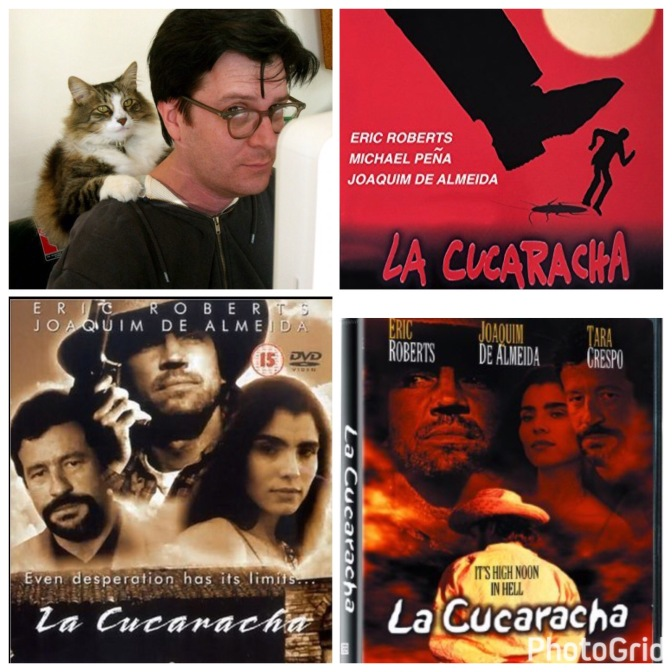 A chat with filmmaker Jack Perez: An interview by Nate Hill