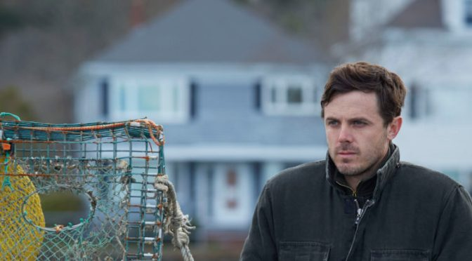 MANCHESTER BY THE SEA (2016) – A REVIEW BY RYAN MARSHALL