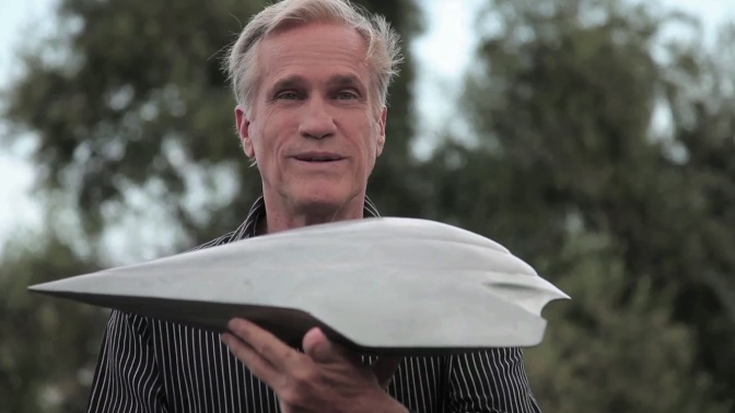 Remembering Flight of the Navigator with Randal Kleiser by Kent Hill