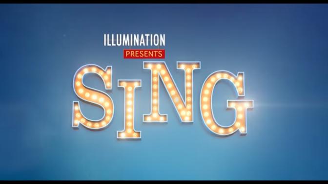 SING by Ben Cahlamer